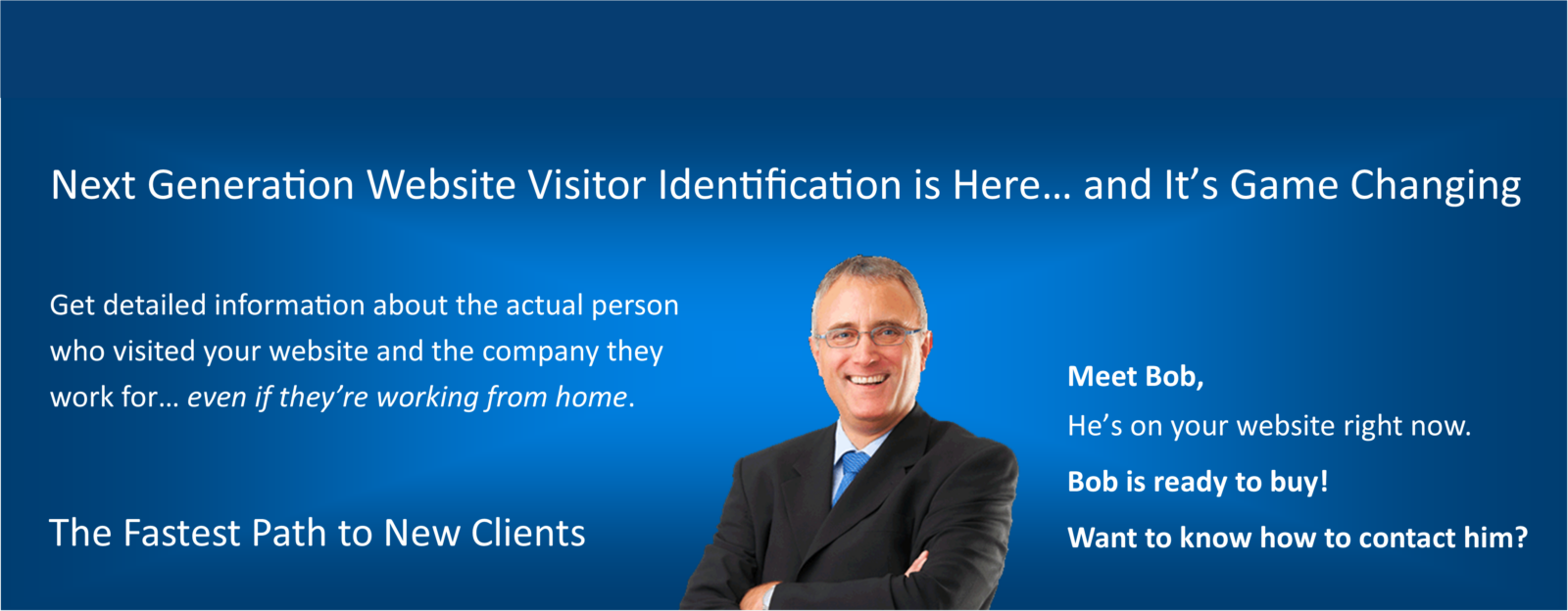 Next Generation Website Visitor Identification is Here… and It's Game Changing
