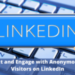 LinkedIn Connect and Message Web Visitors